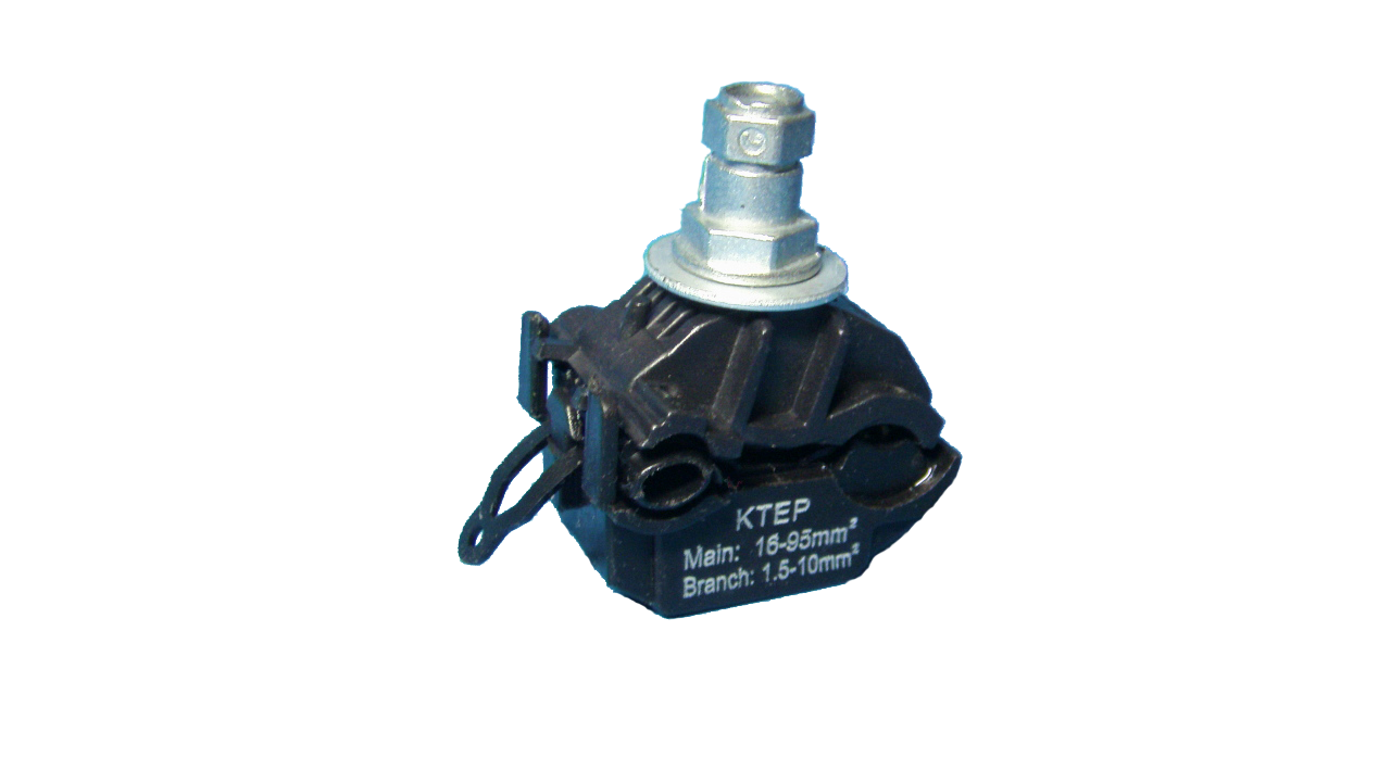 Line Tap Insulating Piercing Connector Nfc Insulation